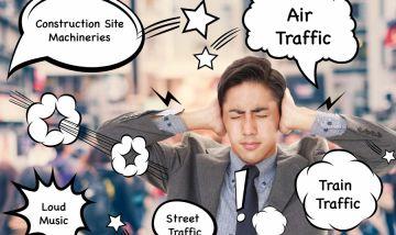 HIOKI FT3432 Sound Level Meter untuk Pemantauan Polusi Suara
